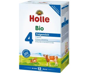 德国Holle泓乐有机奶粉3/4段 10月 12月以上 600g